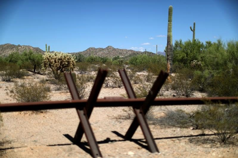 Indian migrant girl died in Arizona desert as mother sought water