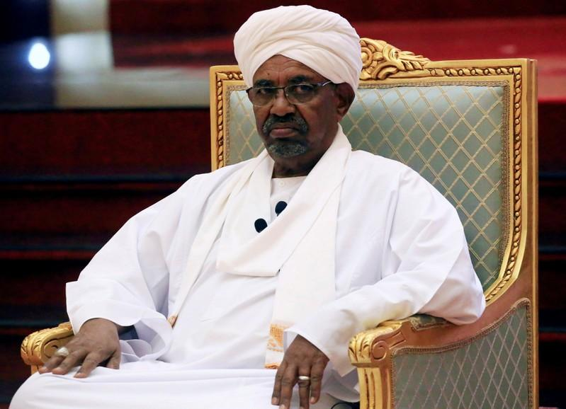 Ousted Sudan president to be sent for trial soon prosecutor says