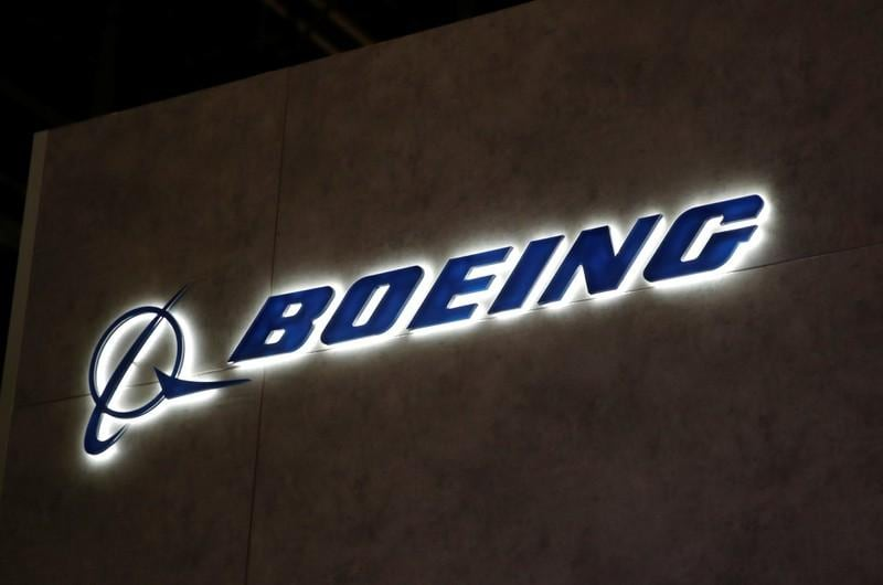 Boeing lifts 20-year industry demand forecast to .8 trillion