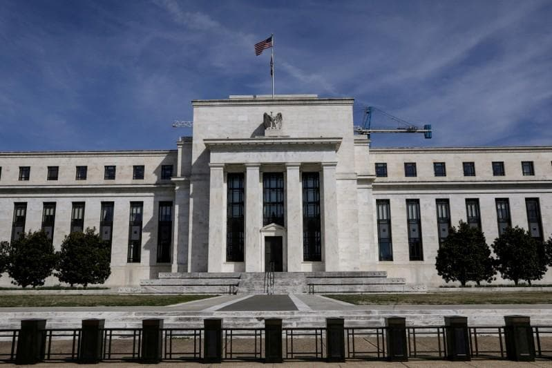 Fed may cut rates near zero if USChina trade worsens Morgan Stanley