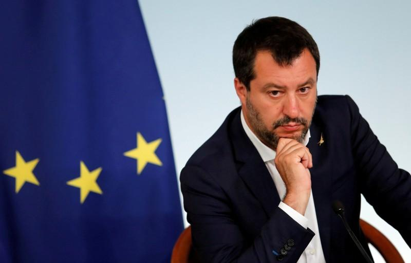 Italys budget fight with Brussels shifts focus to 2020 - sources