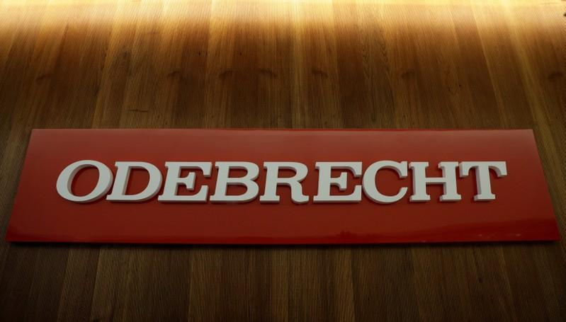 Brazils Odebrecht files for bankruptcy protection after years of graft probes