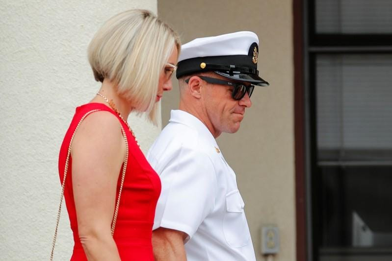 Murder or mutiny Arguments begin in Navy SEALs court martial in San Diego
