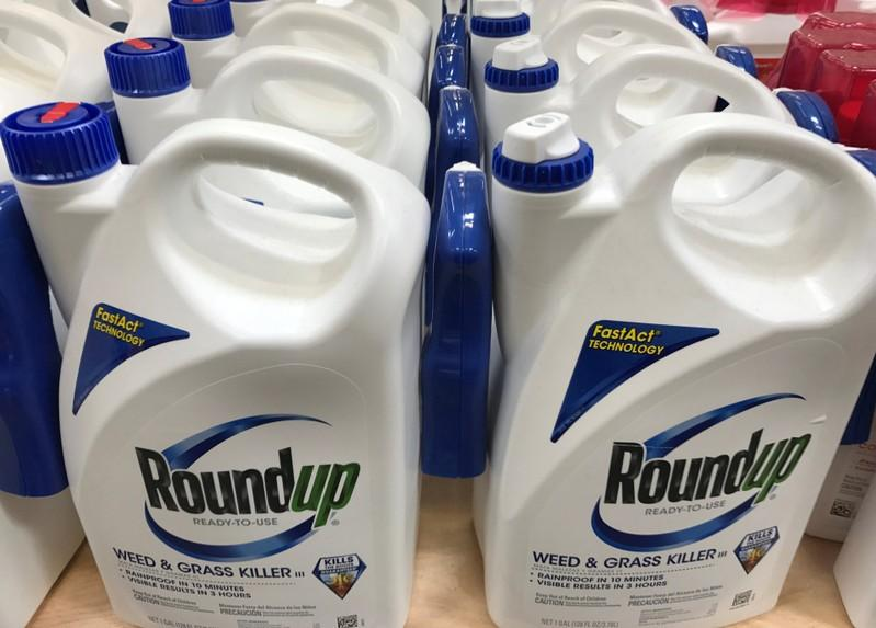 Bayer asks trial judge to reverse Bayer asks trial judge to reverse $2 billion Roundup jury verdict billion Roundup jury verdict
