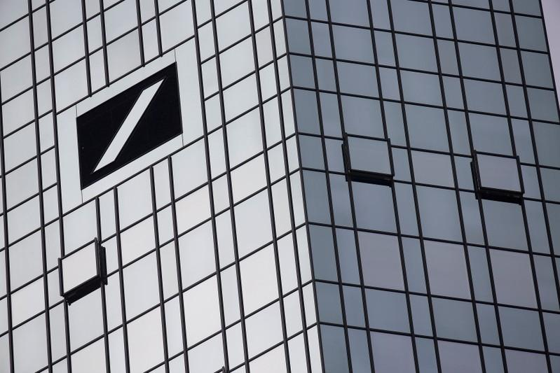 Deutsche Bank braced for continued Fed restrictions on US business  sources
