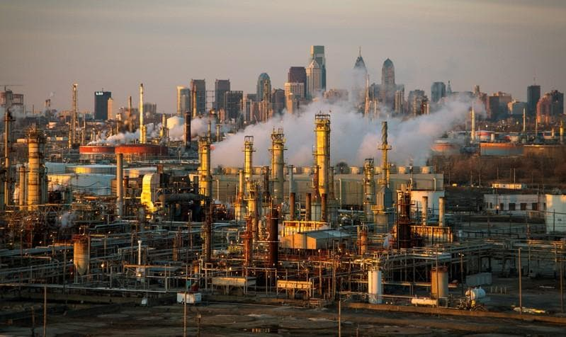 Philadelphia refinery blast puts new spotlight on toxic chemical