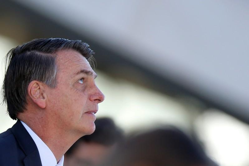 Brazils Bolsonaro to meet Chinas Xi for first time at G20