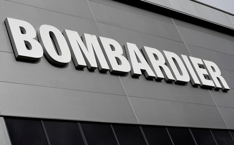 Bombardier exits commercial aviation with sale of regional jet business to Mitsubishi