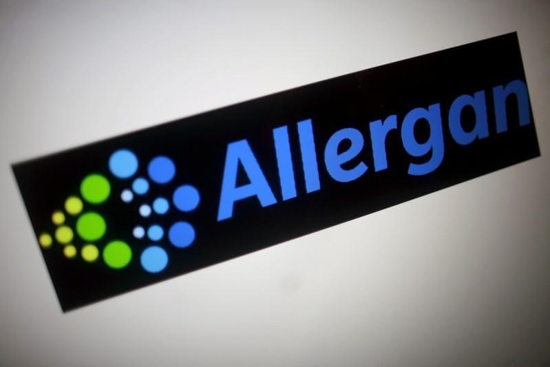 AbbVie looks beyond Humira with  billion deal for Botox-maker Allergan
