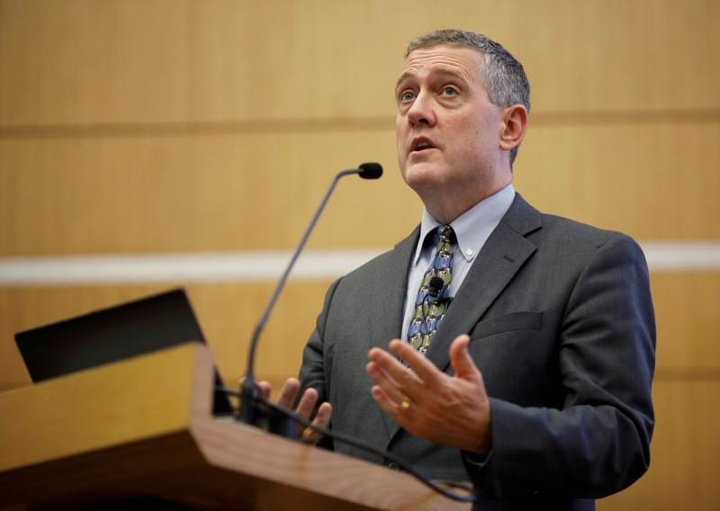 Feds Bullard says he doesnt see need for half-point rate cut: Bloomberg interview