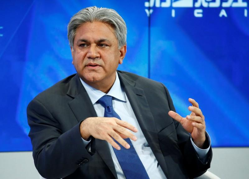 Former Abraaj executive pleads guilty to U.S. charges