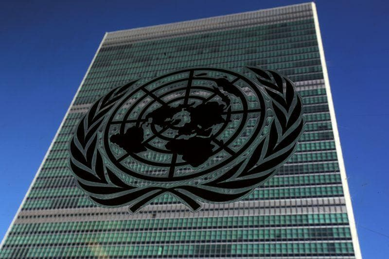 Mexico India Ireland Norway elected to UN Security Council one seat still open