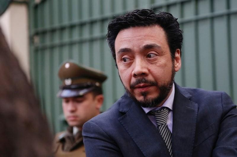 Chilean police make first arrest in church abuse scandal