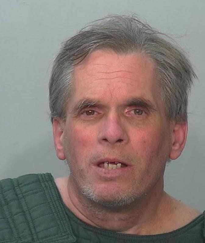 Corrected - Murder suspect due in U.S. court after DNA cracks open 1988 case