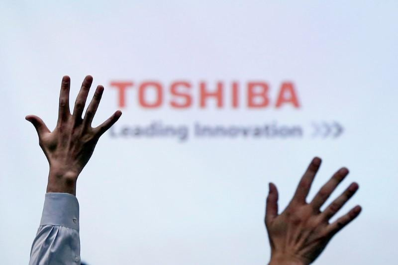 Toshiba may face renewed shareholder accounting claims: U.S. appeals court