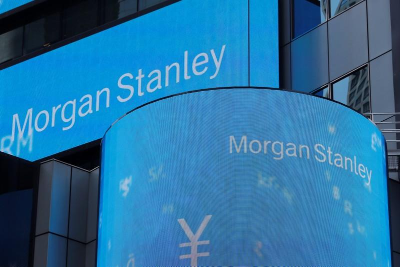 Morgan Stanley boss Gorman hits out at Fed stress tests