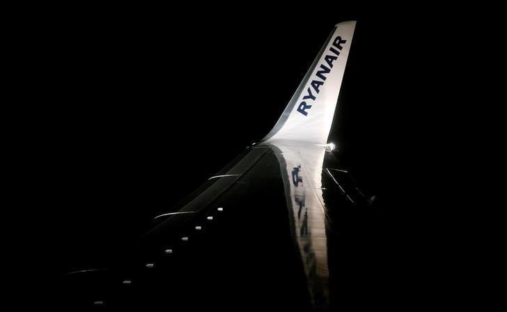 Ryanair says biggest-ever strike to ground 600 flights next week
