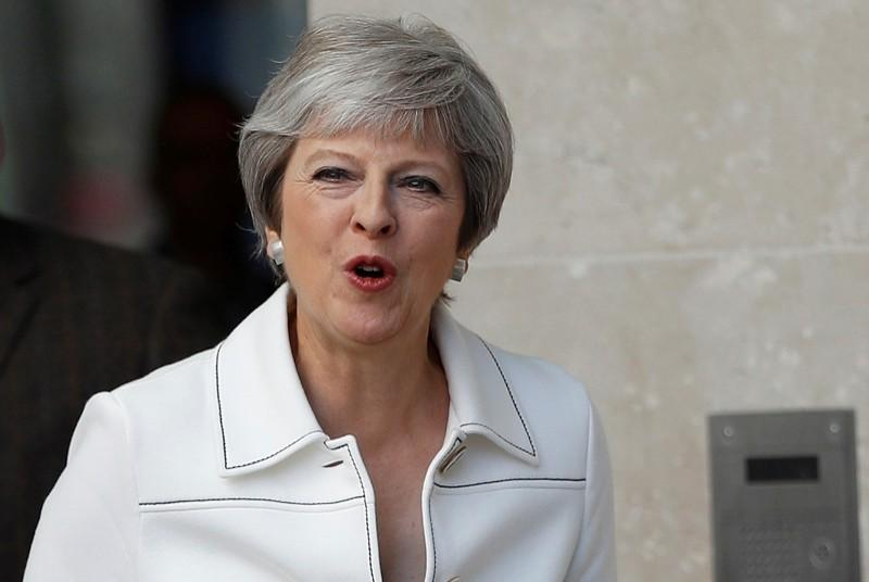 British man plotted to kill Prime Minister Theresa May