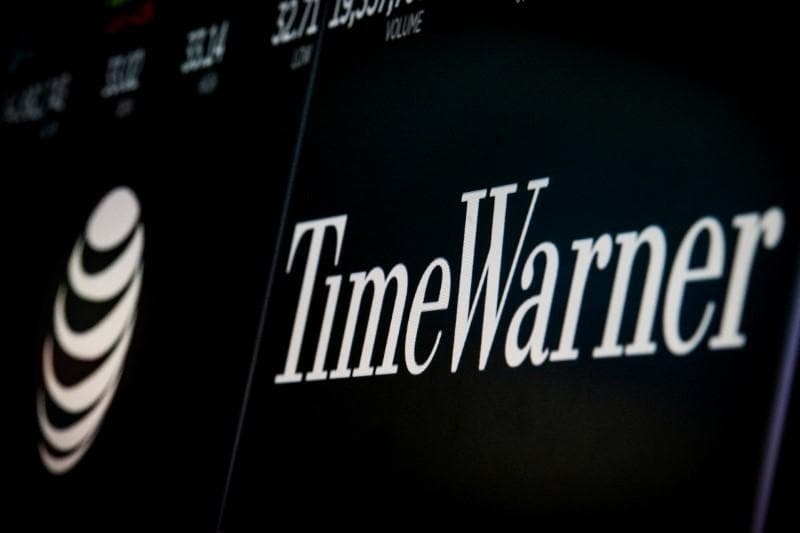 U.S. proposes expedited appeal in fight with AT&T over purchase of Time Warner