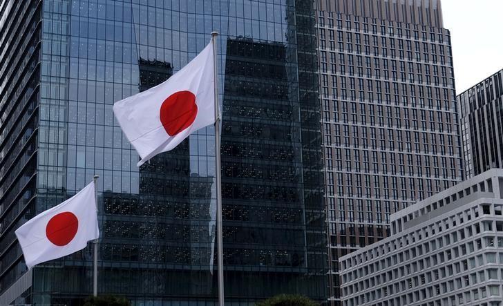 Japan business mood slips amid fears of trade war: Reuters Tankan