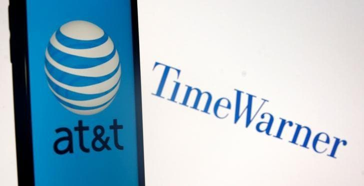 Court OKs expedited schedule for U.S. appeal of AT&T Time Warner tie-up