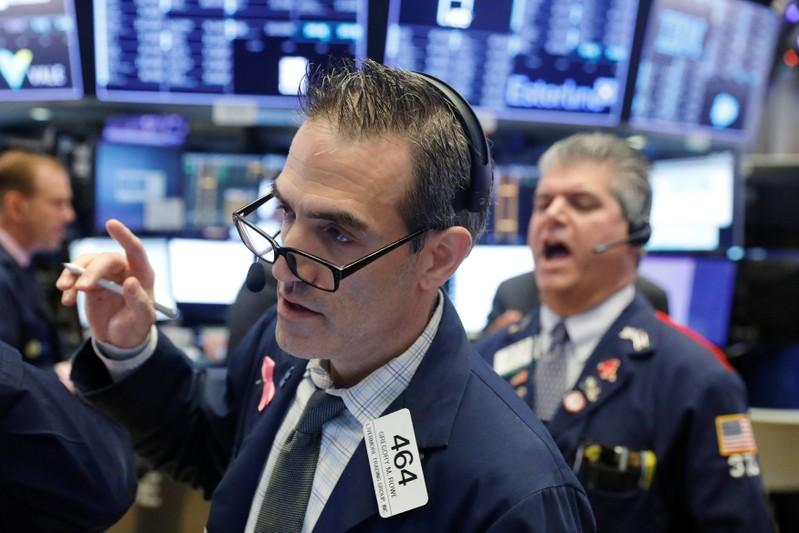 Wall Street lifted by Alphabet; oil, metal prices boost