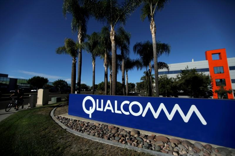 Qualcomm investors cheer end of NXP deal doomed by China-U.S. tensions