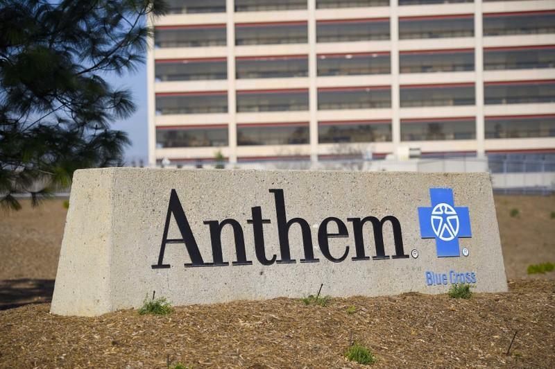 Insurer Anthem profit beats estimates on lower patient costs