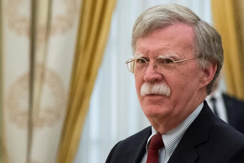 Trump wants to meet Putin early next year, after Russia probe: Bolton