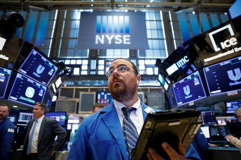 U.S.-EU trade deal pushes stock rally to fourth day