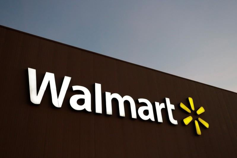 Walmart taps Capital One for store cards, ends Synchrony deal: WSJ