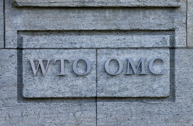 Canada to host meeting on WTO reform US and China left out for now