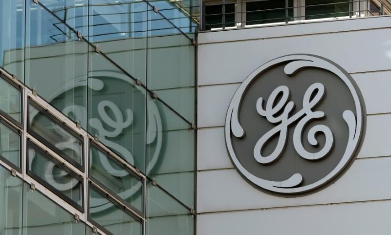 GE looking to sell its digital assets WSJ