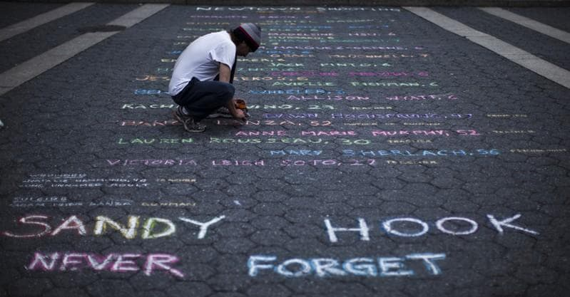 Sandy Hook parents lose state court appeal against Newtown over school shooting