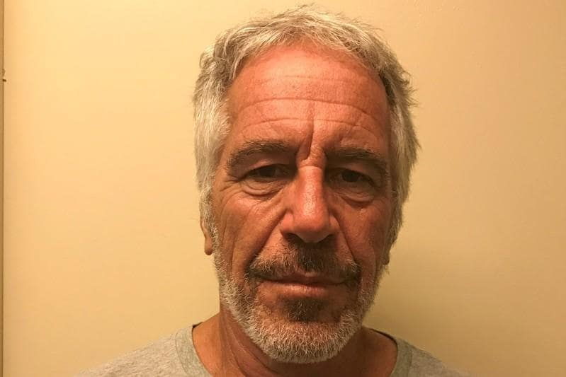 Epstein sought to pay off potential witnesses, U.S. prosecutors say