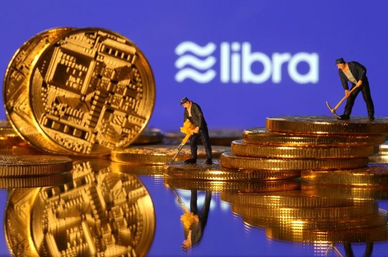 Japan sets up working group on impact of Facebooks Libra ahead of G7