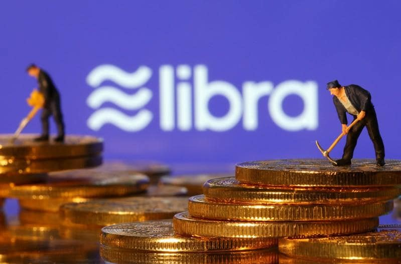 U.S. senators grill Facebook on its plans for Libra cryptocurrency