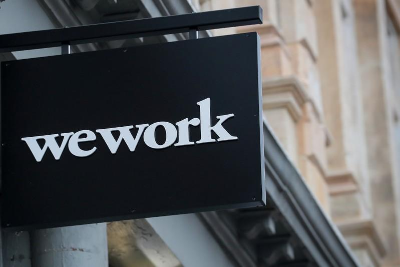Exclusive: WeWork to host Wall Street analyst day in IPO push - sources