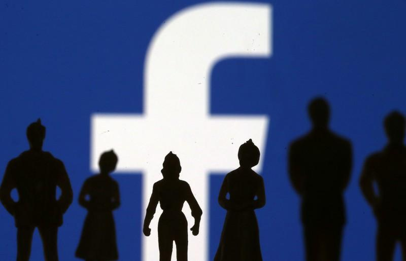 Facebook to pay record  billion U.S. fine over privacy; faces antitrust probe