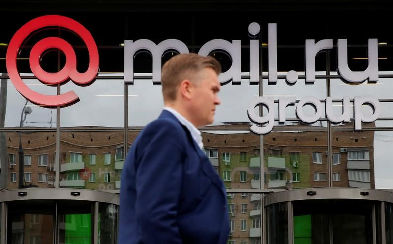 Sberbank, Mail.ru to set up Yandex.Taxi rival as Russias internet booms