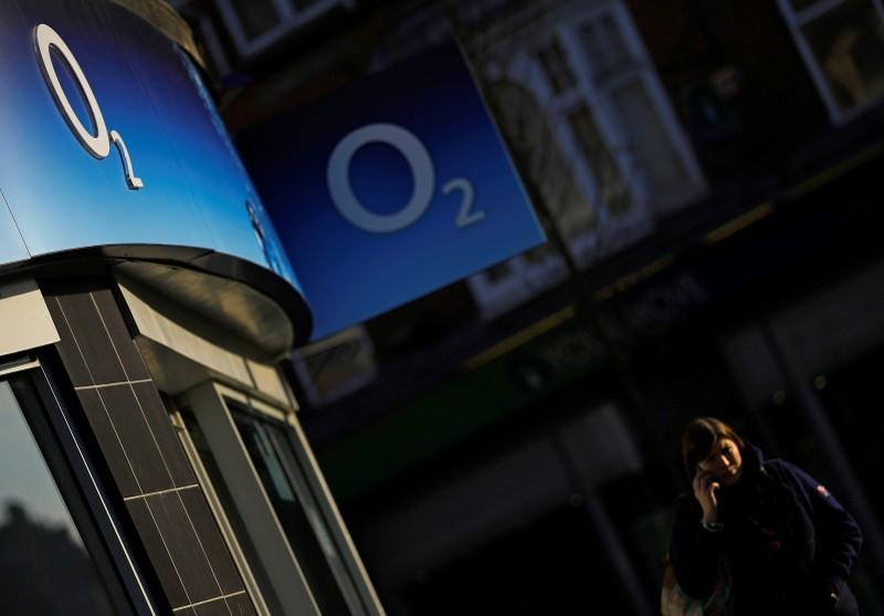 Britains O2 to launch 5G mobile network in October
