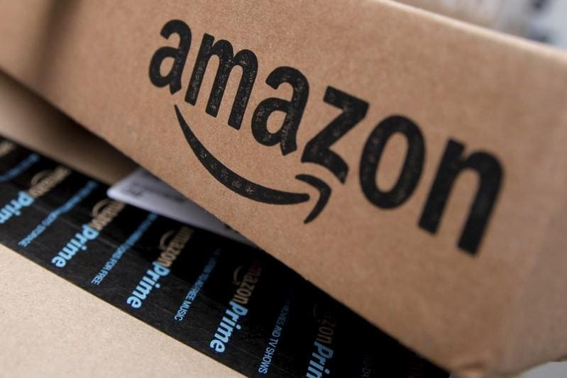 Amazons push for one-day delivery dents profits, costs up 21%