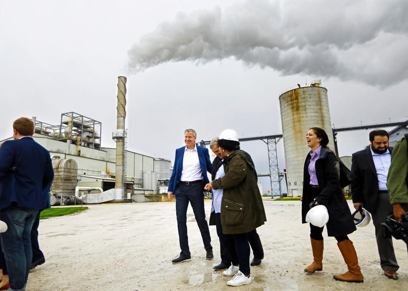 Ethanol vs environment: Democratic hopefuls campaign on clashing agendas