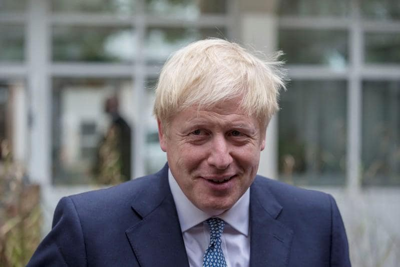 Boris Johnson revolution begins: PM unveils major investment to 'turbo-charge' growth