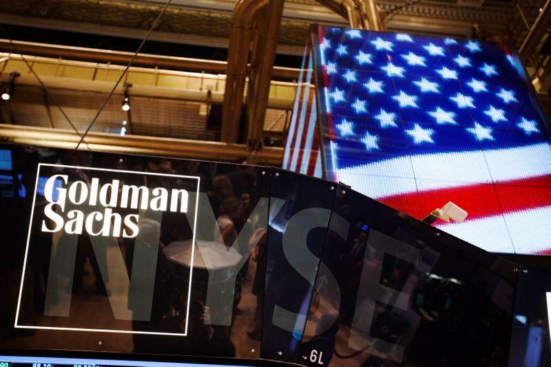 Goldman Sachs leans on trading profits to boost capital legal reserves
