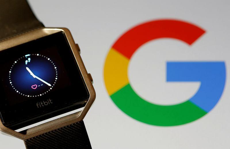 EU regulators seek feedback on Googles Fitbit data pledge