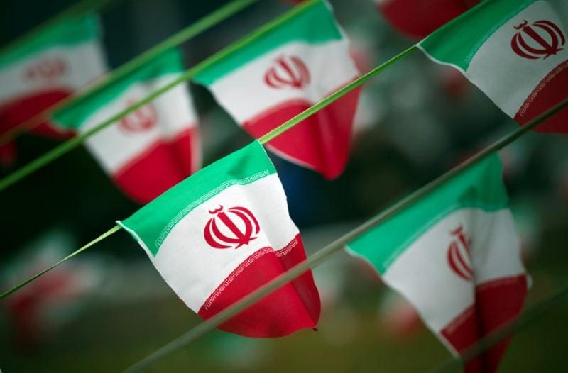 Iran test-fired anti-ship missile during drills last week: U.S. source