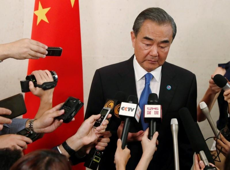 China's top diplomat says cooperation with Iran to continue: Xinhua