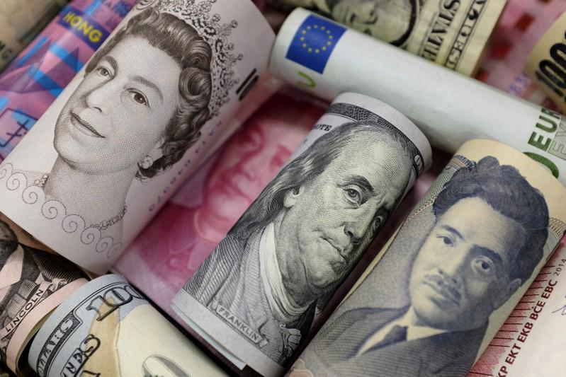 Japan, China seek to restart, expand forex swap line in sign of warming ties