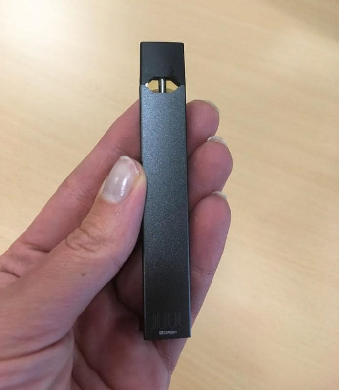 Israel bans Juul e-cigarettes citing 'grave' public health risk